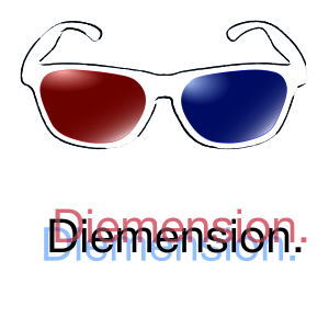 Diemension Cover
