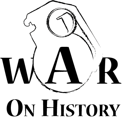 WH001 Let's talk war…
